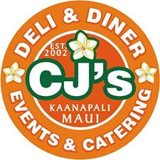 CJ's Maui