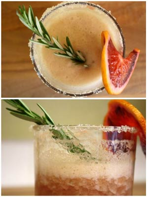 A refreshing summer cocktail recipe for weddings or other hot weather events.