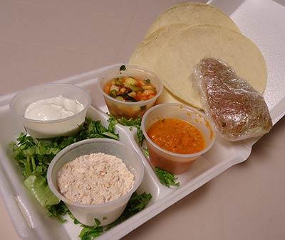 Chefs To Go Maui Tacos DSC05261