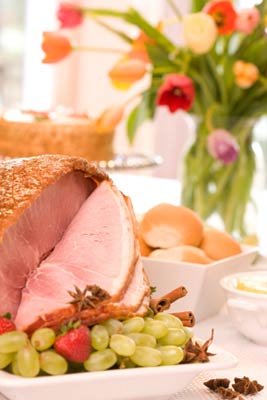 Enjoy our takeout holiday feast for Maui Easter dinner in Kaanapali.